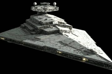 12 Hours of Imperial Star Destroyer Ambient Engine Hum