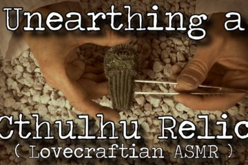 Unearthing A Cthulhu Relic