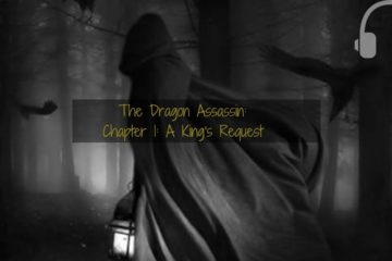 Adventure Roleplay The Dragon Assassin: Chapter 1