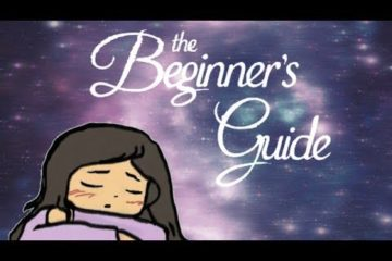 The Beginner's Guide Play Through