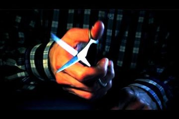 Three Types Of Scissor Snipping