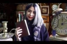 Harry Potter Roleplay Knockturn Alley