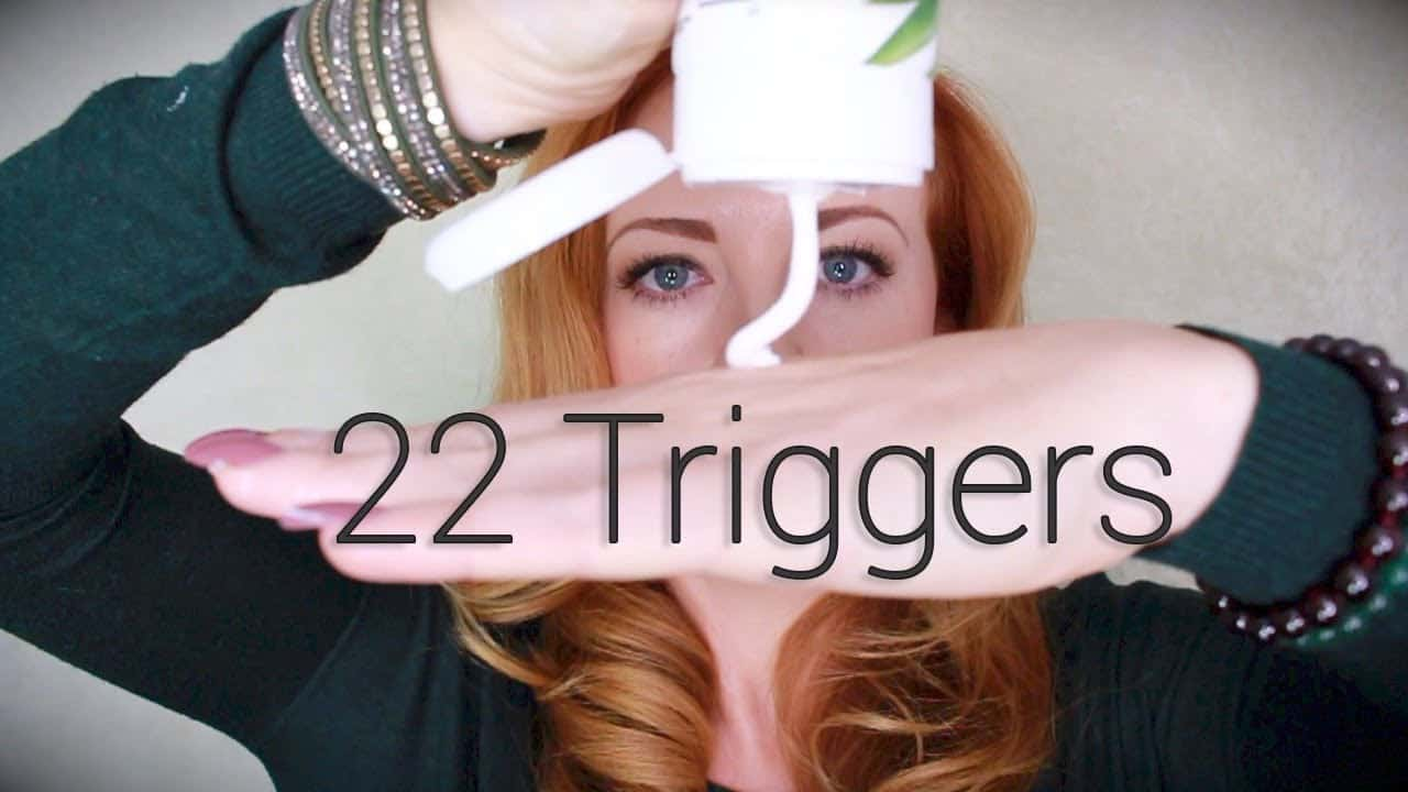 Asmr No Talking 22 asmr triggers – just sounds, no talking – the asmr