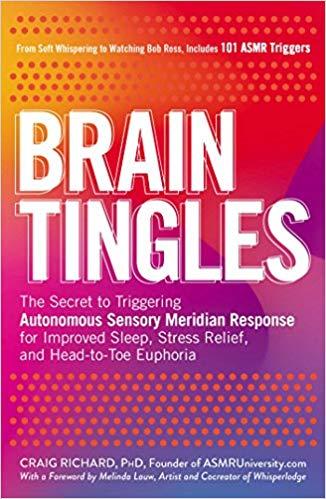 Brain Tingles Book